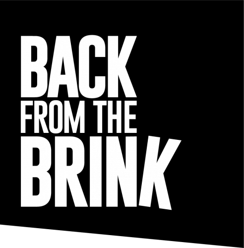 Back from the Brink logo