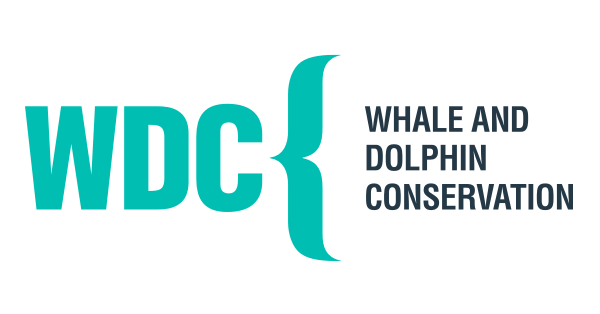 Whale & Dolphin Conservation logo