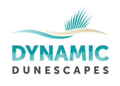 Dynamic Dunescapes logo
