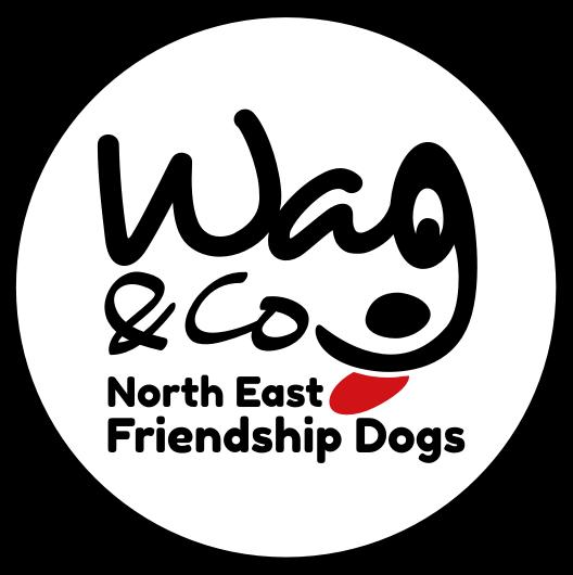 Wag and Company logo